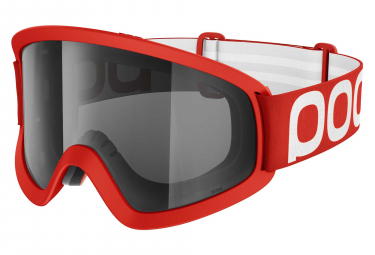 Poc Ora Goggle Prismane Red / Grey