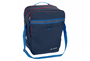 Vaude Classic Back Bag Trunk Blue