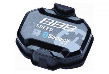 Capteur de Vitesse Moyeu BBB SmartSpeed ANT+/Bluetooth