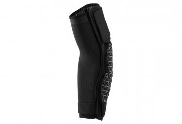 100% Surpass Elbow Guard Black