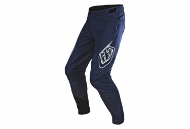 Troy Lee Designs Sprint Youth Trousers Navy Blue