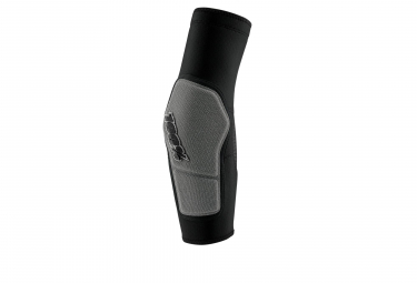 100% Ridecamp Elbow Guard Black/Grey