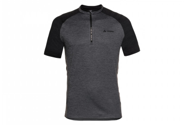 VAUDE Tamaro Shirt III Grey Black