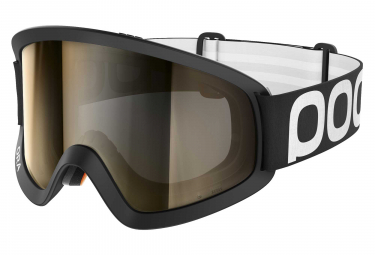 Poc Ora Clarity Goggle Uranium Black / Brown