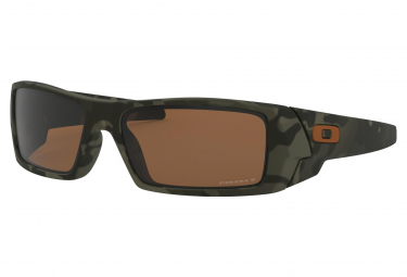 Gafas Oakley Gascan camo brown Prizm Tungsten