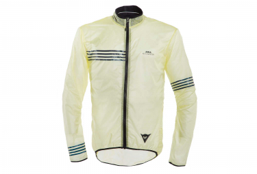 Dainese Awa Windbreaker Jacket Tender Yellow