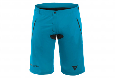 Dainese HG 2 MTB Shorts No Liner Hawaiian Ocean Blue