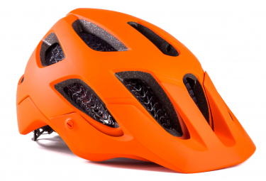 Bontrager Blaze WaveCel Orange ATV Helmet