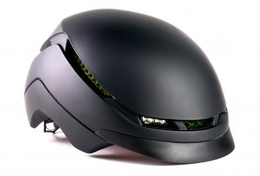 Helmet City Bontrager Charge WaveCel Black