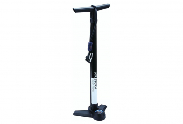 BBB AirStorm Floor Pump Black