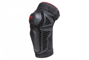 Dainese Enduro Knee Guards Black