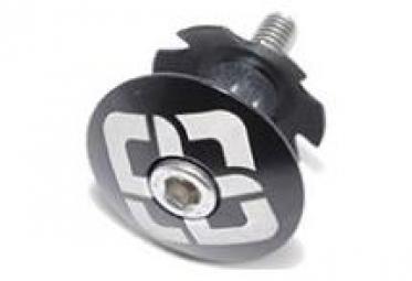 Jeu de Direction Pride Racing TI45 Titanium Conique Noir
