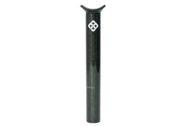 Pride Racing SeatPost Pivotal Carbon 27.2mm x 200mm Black