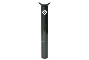 Tige de Selle Pride Racing Carbon Pivotal 27.2mm x 200mm Noir