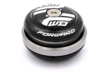 Forward Integrated Tapered 45 x 45 Carbon / Black