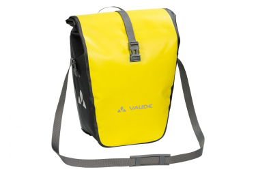 Vaude Aqua Back Pair of Trunk Bag Yellow