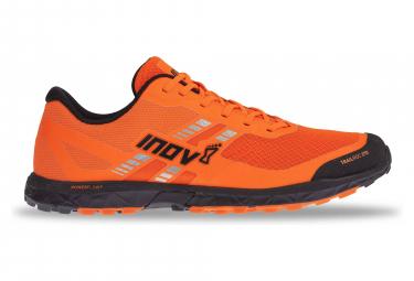 Zapatillas Inov 8 TrailRoc 270 para Hombre Naranja / Negro