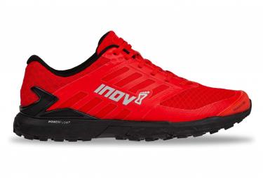 Inov-8 TrailRoc 285 Red Black Men