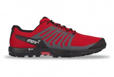 Zapatillas Inov 8 Roclite 290 para Hombre Rojo / Negro