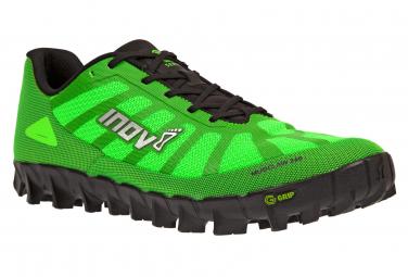 Chaussures de Trail Inov 8 Mudclaw Graphene 260 Vert / Fluo