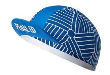 Casquette PEdAL ED Summer Bandana Navy / Bleu