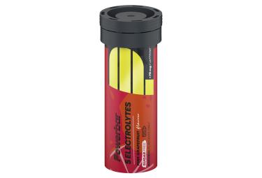 Boisson Energétique Powerbar 5 Electrolytes 10 comprimés Pamplemousse Rose