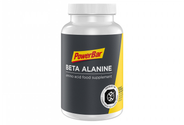 POWERBAR Tablets BETA ALANINE 112 Tablets
