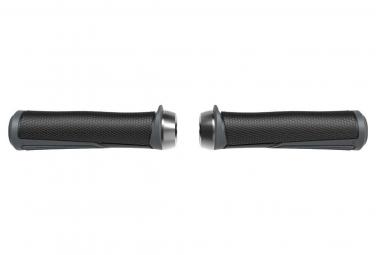 BBB Cobra Grips 142mm Black Grey