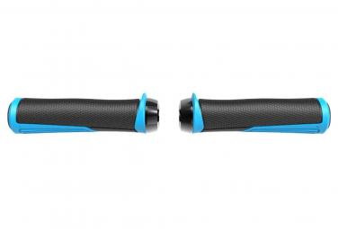 Bbb Cobra Grips 142mm Blue