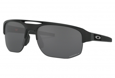 Oakley Sunglasses Mercenary / Prizm Black Polarized / Matte Black / Ref. OO9424-0870