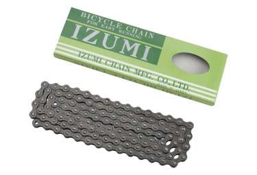 Izumi Chain Standard Track Black