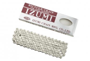 Izumi Chain Standard Track Silver