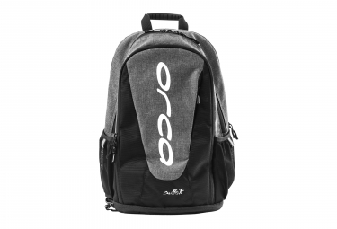 Orca Daily Bag Grey Black