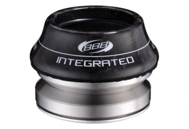 Jeu de direction bbb integrated carbon 41 8mm 1 1 8 cone 15mm
