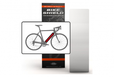 Bikeshield Tube Shield Large