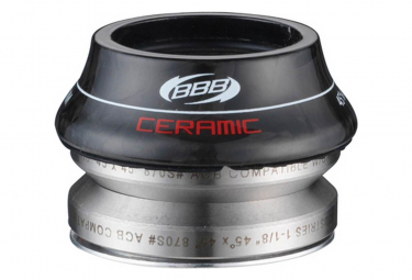 BBB Ceramic Headset 41.8mm 15mm carbon cone spacer