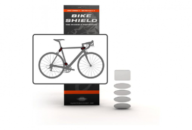 Protection de Cadre Bikeshiled Cable Shield