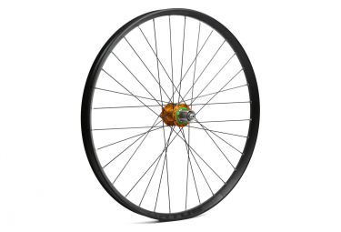 Hope Fortus 35W Pro 4 Rear Wheel 27.5'' | Boost 12x148mm | Orange
