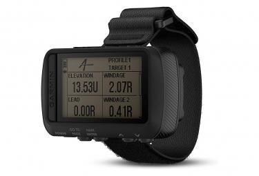 GPS Outdor Garmin Fortrex 701 Edición Balística