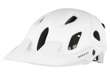 Oakley MTB Helmet DRT5 Mips White