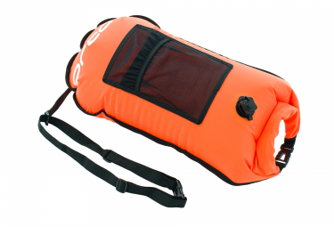 Sac Bouée Orca SAFETY BUOY Orange