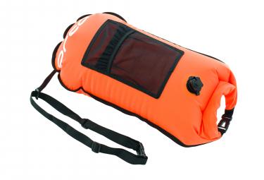 Sac Bouée Orca SAFETY BUOY Orange