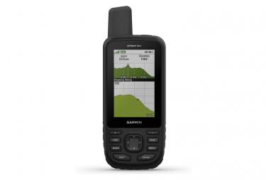 Garmin GPS para exteriores GPSMAP 66ST TopoActive Europe