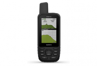 GPS Outdoor Garmin GPSMAP 66ST TopoActive Europe