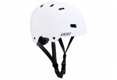 Bbb Billy Dirt Helmet White S  49 5 54 Cm