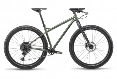 Bombtrack Beyond+ ADV Travel Bike 29'' Plus Kaki