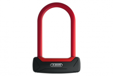 Anti Abuse U Abus Granit Plus 640 / 135HB150 Red