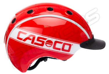 Casque Casco Mini 2 Red
