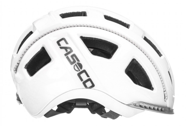 Image of Casque casco e motion blanc l 58 62 cm