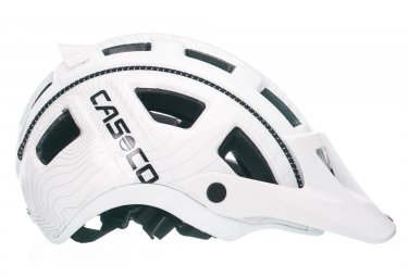 Image of Casque casco mtb e blanc m 54 58 cm